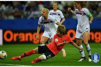 대한축구협회, 25일 '여자축구 심포지엄' 개최
