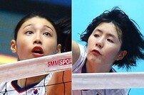 김연경 이후의 배구를 월드컵 네덜란드전에서 이재영이 보여주다
