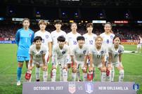 여자축구대표팀, 10월 미국 원정 평가전 명단 확정 '황인선 대행 체제'