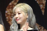 [포토] 트와이스 다현 '깜찍한 미소'