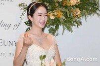 """[DA:이슈] 박은영♥트래블월렛 김형우 결혼 """"2세계획? 애 셋 낳고파"""""""