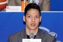 [포토] 김선형 '선수들이 경계하는 선수 1위!'