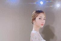 """[전문] '티아라 출신' 한아름 임신 발표 """"결혼식 앞당기게 됐다"""""""