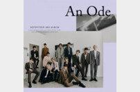 [DA:차트] 세븐틴, 정규 3집 日 오리콘 주간 앨범 랭킹 1위