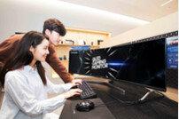 삼성, 게이밍 모니터 세계 1위 차지