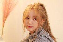 "[DA:인터뷰①] 케이(kei) ""잘할 수 있는 건 노래 뿐…가수인 것에 감사"""