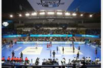 현대캐피탈 스카이워커스 배구단 19-20시즌 스마트 엔터테인먼트 시작