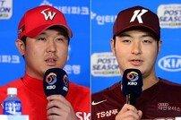 PO 운명 쥔 최정·박병호, 두 토종 거포를 바라보는 두 감독의 시선