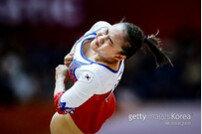여서정, 대(代) 이어 올림픽 도전장