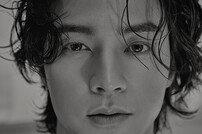 """김지훈 """"'나혼자산다' 출연하고파…액션 갈증도 느껴"""" [화보]"""