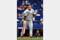 한화 노시환, 일본교육리그서 한 경기 4홈런 펑펑