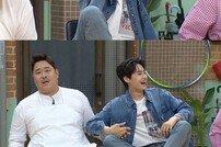 '어서 말을 해' 이진혁, 새로운 허세 캐릭터로 등극