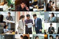 """""""흥미진진"""", '달리는 조사관' 이요원이 뽑은 2막 관전포인트"""