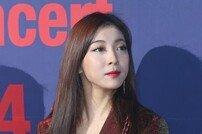 """루나, '맘마미아!' 스케줄 변경…소속사 측 """"故 설리 애도""""[공식입장]"""