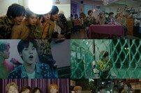 '컴백' 엔플라잉, 미니 6집 '야호' 신곡 '굿밤 (GOOD BAM)' MV 공개