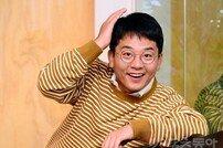 """[인터뷰] 김준호 """"사람 웃기는 무대가 편해…쉬었던 만큼 꽉 채워야죠"""""""
