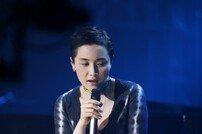 이소라, 약 1년 만 연말 콘서트 개최…오늘(18일) 티켓 예매 오픈