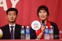 [포토] 오재영 '작년 패배만큼 승리'