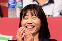 [포토] 문정원, 설레는 시즌