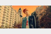 '컴백' 영재, 'Forever Love' MV 티저 공개…팬심 정조준 남성美