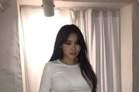 "[DA:피플] 박지민 ""다 신고하겠다"" 성희롱 악플러 척결 의지 (종합)"