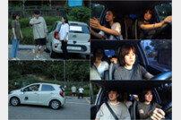 '부라더시스터' 홍자 운전선생님 변신…3남매 뭉쳤다
