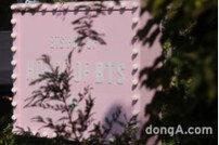 [화보]방탄소년단 팝업스토어 오픈. 굿즈부터 핑크빛 체험까지