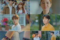 """[TV북마크] '날 녹여주오' 지창욱, ♥원진아에 돌직구 고백 """"좋아해 버린다"""""""