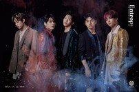 '아드레날린 폭발 인트로' DAY6, 신곡 'Sweet Chaos' MV 첫 티저