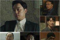 '모두의 거짓말' 서현우, 이준혁 납치범일까…타임라인 넷