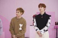 '아이돌룸' 뉴이스트 댄스 최강자 뽑는다, 'LOVE ME' 방송 최초 공개