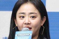 """'유령을 잡아라' 문근영 """"4년 만 드라마, 1인2역에 경찰 役 주저 없이 선택"""""""