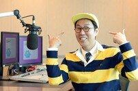 '김영철의 파워FM' 3주년 기념 22일 공개방송…에릭남 축하무대 [공식]