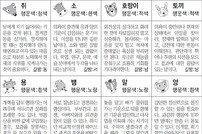[스포츠동아 오늘의 운세] 2019년 10월 22일 화요일 (음력 9월 24일)