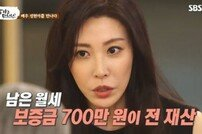 """성현아 700만원, 성현아 """"전재산 700만원, 많은 걸 잃었다"""""""