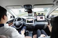 KT, 현대모비스와 5G 자율주행 협력 본격화