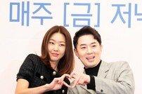 """[DA:현장] 돌아온 댄싱 로맨스 '썸바디2', 한혜진X붐도 """"연애세포 자극"""" (종합)"""