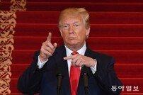 """[속보] 트럼프 美대통령 """"IS 수괴 알 바그다디 사망"""" 공식 발표"""