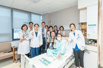 이대서울병원, 개원 후 첫 신장 이식 수술 성공