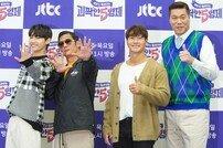[DA:현장] '괴팍한 5형제' 이진혁 합류로 황금 케미 완성…대세 예능 될까 (종합)