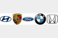 현대차·포르쉐·포드·BMW 등 12만2350대 자발적 리콜