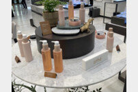 LF 아떼, 현대백화점 판교점에 첫 단독 매장 오픈