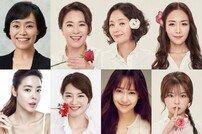 배종옥→김규리 연극 '꽃의 비밀' 12월 개막 [공식]