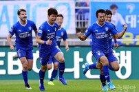 [포토] 고승범, FA컵 우승 가즈아~