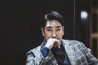 "[DA:인터뷰①] '블랙머니' 조진웅 ""흥행 실패 곱씹으며 데이터화, 파일명=배우일지"""