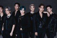 [DA:차트] SuperM, 美 빌보드 메인 6주 연속 차트인