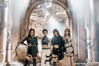 블랙핑크 '킬 디스 러브', 올해 전세계 가장 많이 본 MV 7위 '韓유일' [공식]