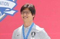 U-20 정정용 감독, 서울 이랜드 지휘봉