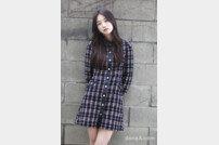 """[루키인터뷰:얘 어때?②] 지이수 """"'동백꽃 필무렵', 선물+기적 같은 작품"""""""