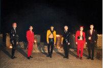 엑소 'Obsession' 무대…엑소 더 스테이지서 최초 공개